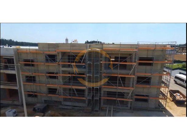 Apartamentos Novos - Loureiro- Oliveira de Azeméis