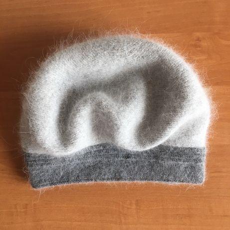 Czapka typu beret