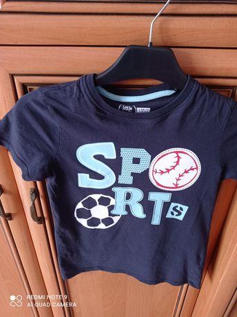 Sprzedam koszulki na krótki rękaw.