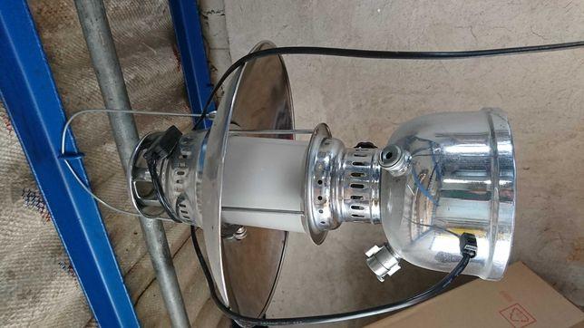 Lampa marynistyczna