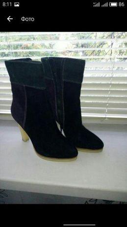Ботиночки Braska