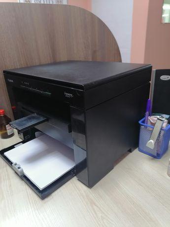 Продам принтер Canon MF3010 i-sensys