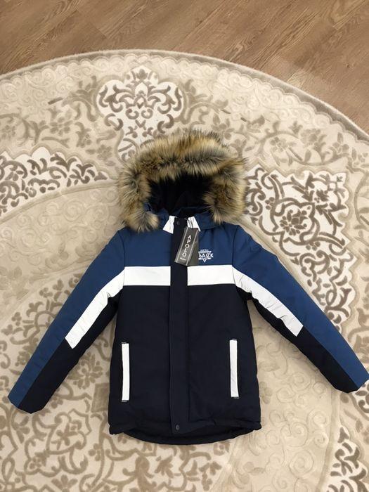 Куртка зимняя Макеевка - изображение 1