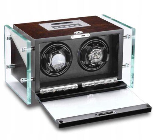 Rotomat Ferocase Germany Cosmos na 2 zegarki nowy