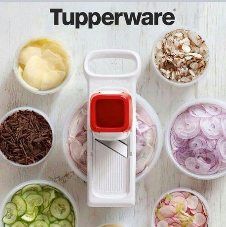 Tupperware ralador de legumes