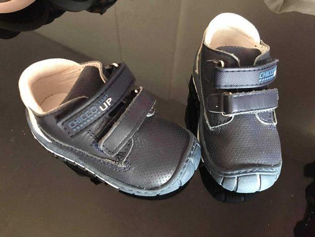 Sapatos Chicco Start up