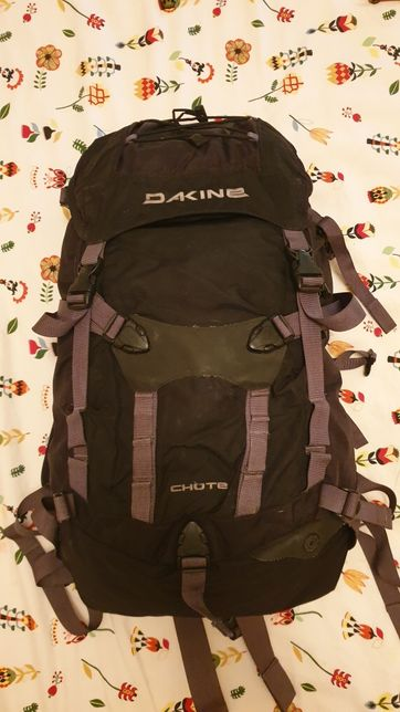 Рюкзак для фрірайда / беккантрі Dakine Chute 32l
