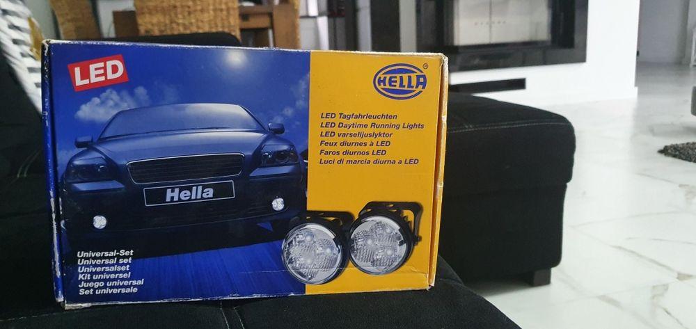 Światła Lampy do jazdy dziennej Led HELLA nowe Nysa - image 1