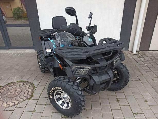 Квадроцикл SharX 200 у Волинській області