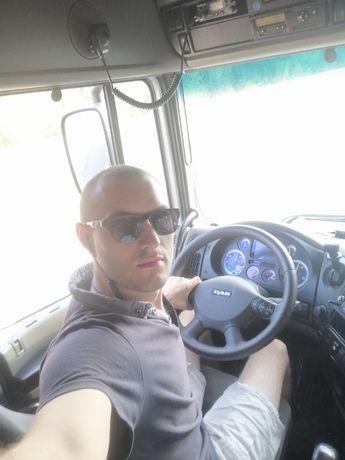 Разовый водитель A-B-C-C1-CE ЧИП