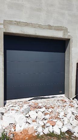 Brama Garażowa Segmentowa Piotrków Tryb