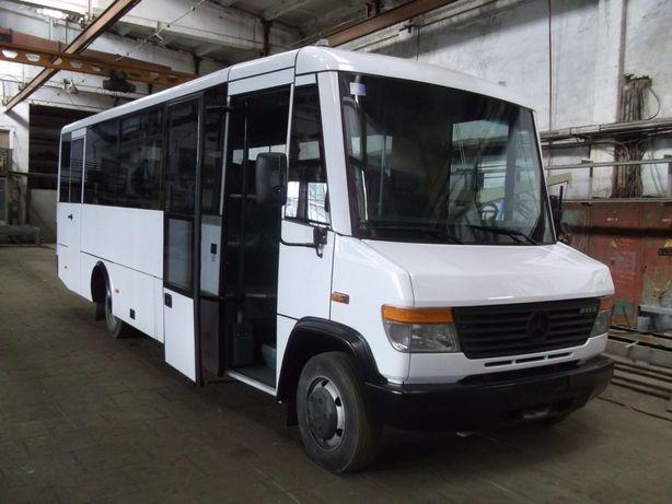 Автобус Стрый-Авто А062, А063