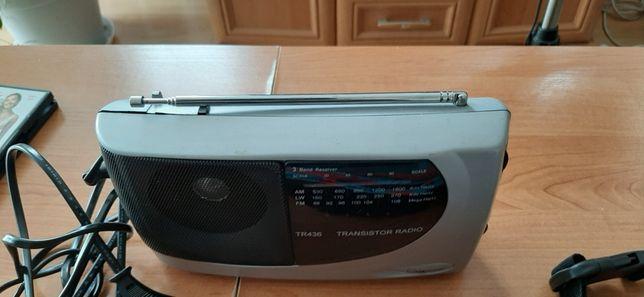 Radio używane bds.