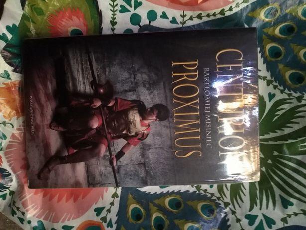 Centurion Proximus