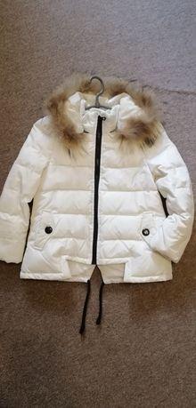 Курточка зима на рост 116