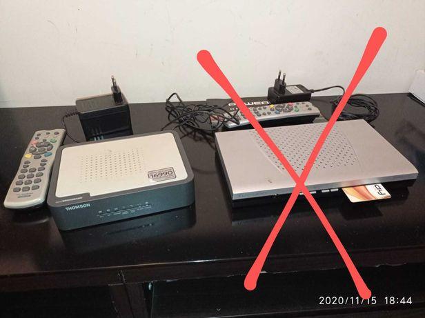Powerbox, TV cabo