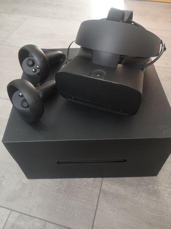 Oculus Rift S + dwa kontrolery