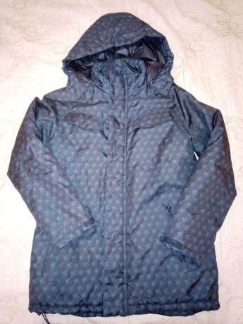 Зимняя термо куртка