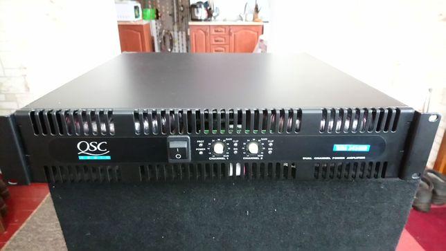 Підсилювач QSC RMX 3451HD