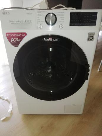 Vendo máquina de lavar roupa LG a+++
