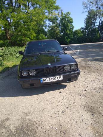 Продам BMW  в кузові e30