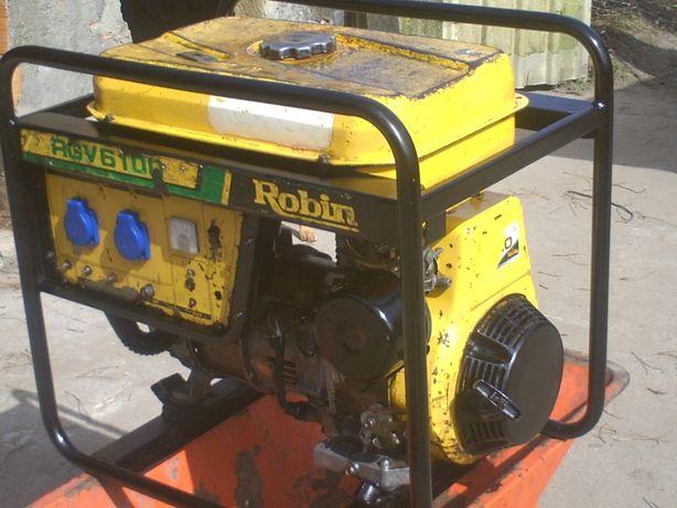 gerador ROBIN RGV 6100