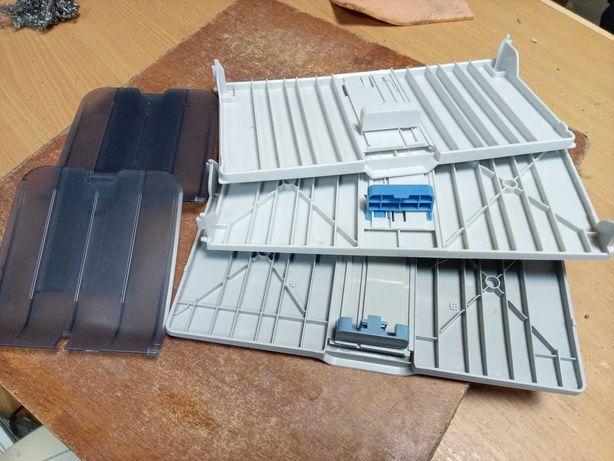 Лоток входной/выхода бумаги для принтера HP LaserJet 1010/1020/1022