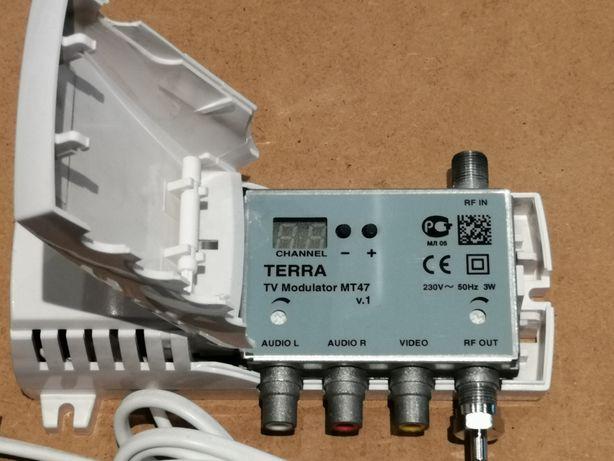 Modulator TV Terra MT47
