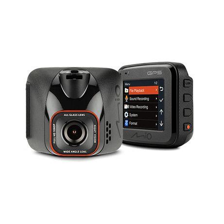 MiVue C570 FHD wideorejestrator kamera samochodowa Gwarancja