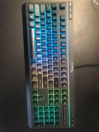 Klawiatura HyperX Alloy Core RGB