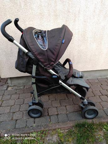 Wózek spacerówka / parasolka Chicco Multi Way