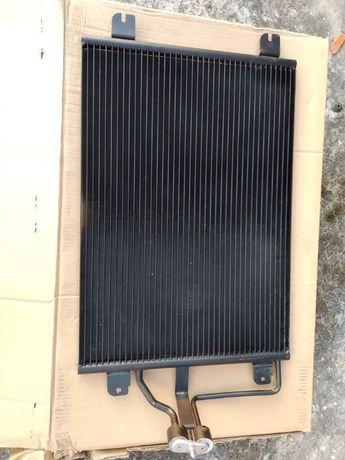 Condensador Ar Condicionado Renault Megane