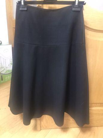 Cos юбка из шерсти оригинал Zara H& M other stories