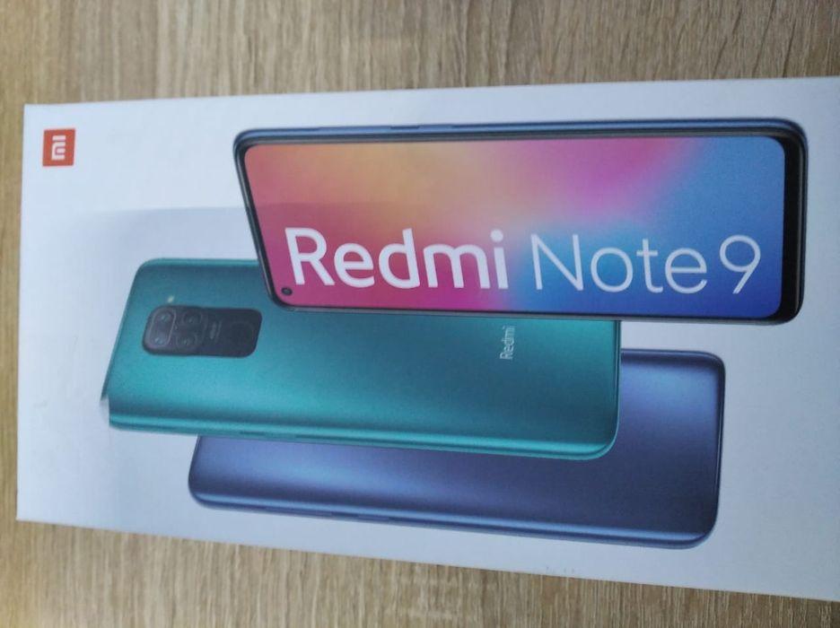Смартфон Redmi Note 9 Луцк - изображение 1