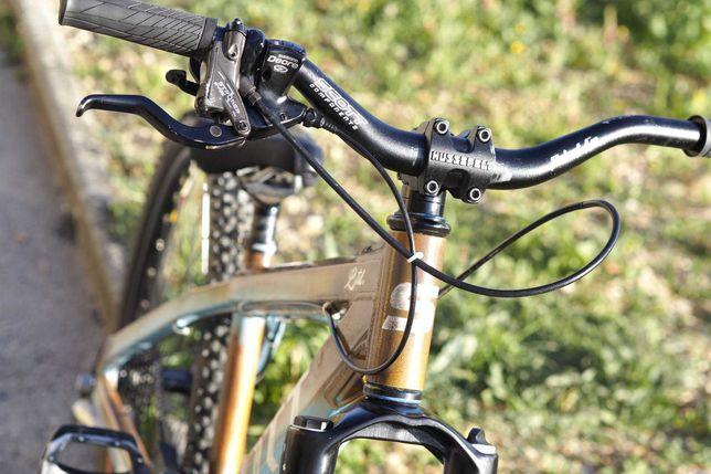 Bicicleta scott dirt street enduro