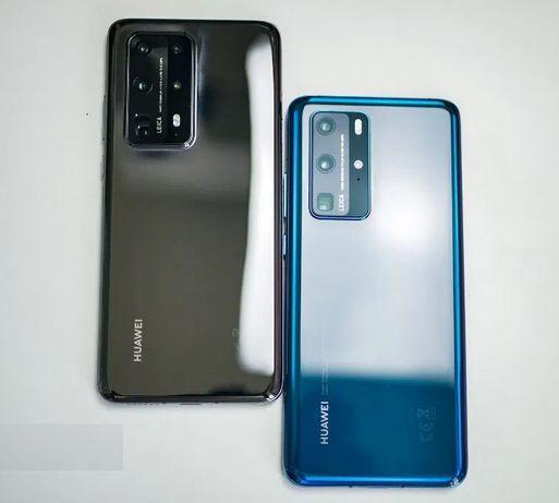 Смартфон Huawei P40 Pro Телефон +Чохол та скло