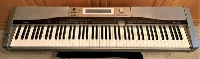Piano Digital - Casio 400R Privia
