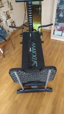 Силовой тренажер Maxxus personal trainer.