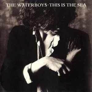 3 LP Vinil WATERBOYS This is the Sea Fisherman's Blues Room ToRoamMINT