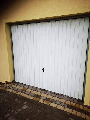 Brama garażowa 2m/2.35m