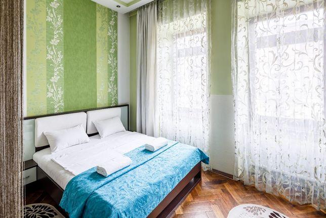 Квартира з каміном, Городоцька 74, 20хв до Оперного, 15 хв- вокзал.
