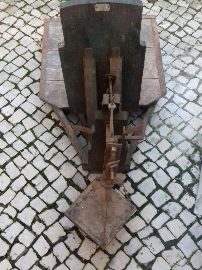 Balança Caldas Da Rainha - Santo Onofre E Serra Do Bouro - imagem 1