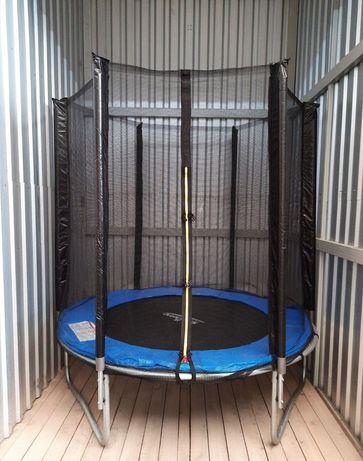 Профи Батут у Рівному 150 см с защитой сеткой