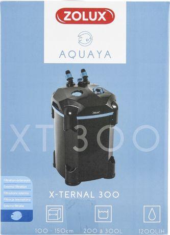 ZOLUX Aquaya Filtr XTERNAL 300