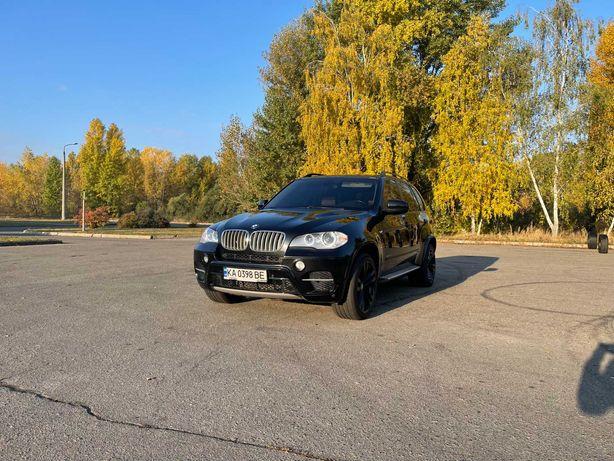 BMW X5 E70 В идеальном состоянии