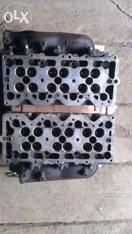 Головка на мотор V6, Y30DT - Vectra C, Signum, Saab, Renault