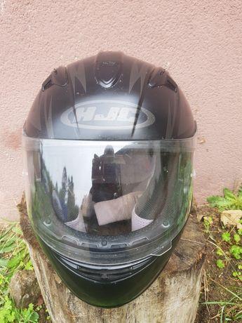Kask motocyklowy HJC is-16 rozm. L z blenda