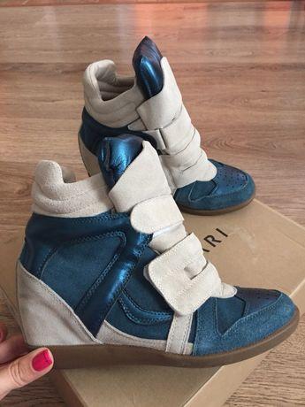 Ботинки Luciano Carvari