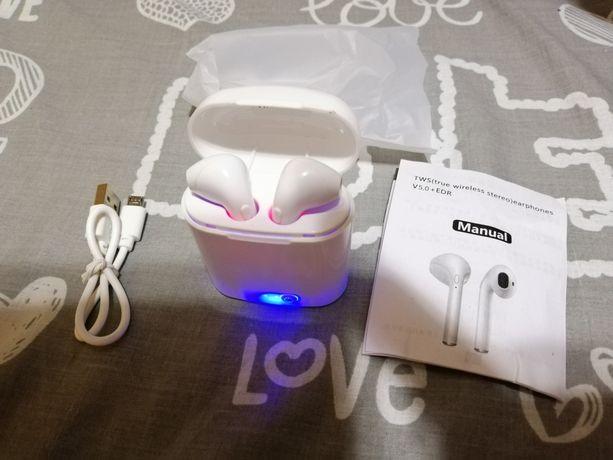 Безпроводні навушники
