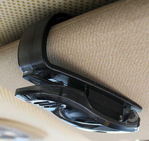 Автомобильный держатель для очков